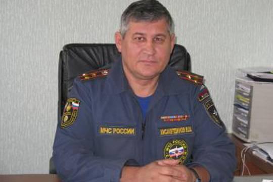 Прошлый замначальника основного управления МЧС Башкирии осуждён на3,5 года условно