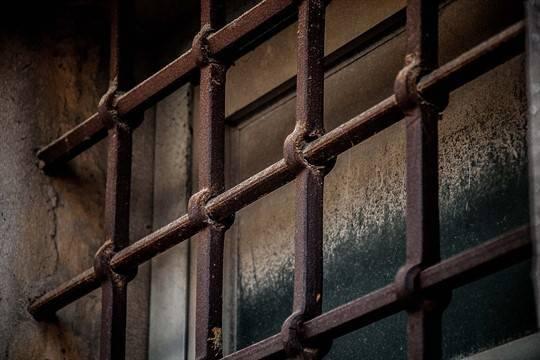 Вбашкирской колонии заключенный напал нанадзирателя