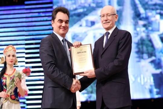 Рустэм Хамитов: Мыобязаны добиться благоприятной динамики винвестиционной сфере