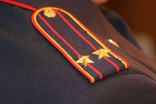 ВБашкортостане замошенничество судят подполковника милиции, который свёл счёты сжизнью