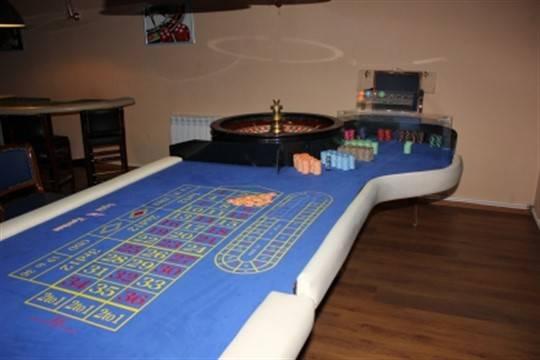 ВБашкирии «накрыли» подпольное казино