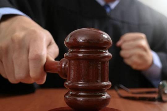 В Башкортостане обвиняемый уличил судью в предвзятости и конфликте интересов