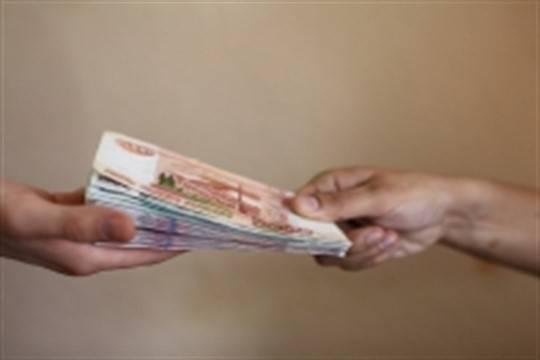 ВБашкирии должностные лица лесхоза задержаны завзятку в224 тыс руб.