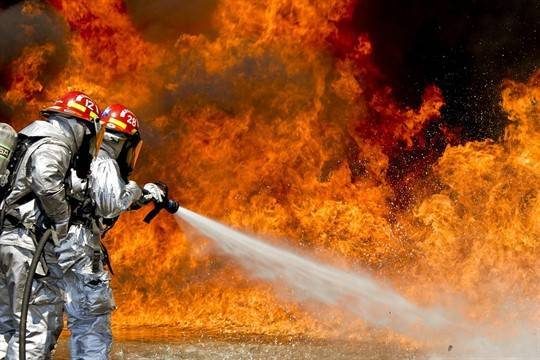 В «Башнефти» назвали причину взрыва назаводе вУфе