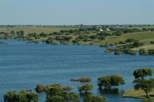 В ближайшие выходные в Башкирии реки могут выйти из берегов