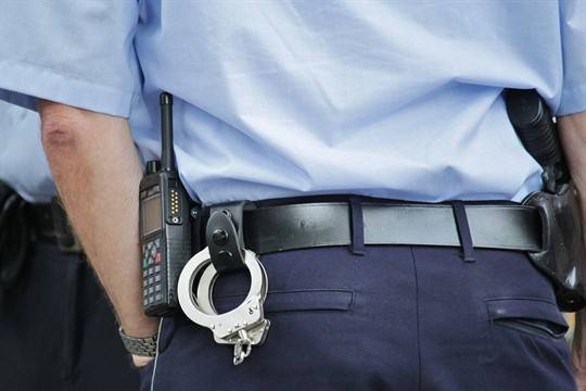 МВД Башкирии открестилось отсамоубийства полицейского