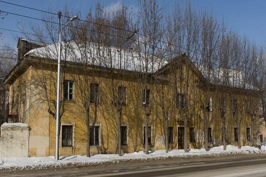 Генпрокуратура Уфы потребовала проверить городские квартиры нааварийность
