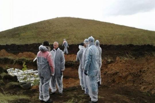 ВБашкирии осталась одна ферма свыявленным вирусом ящура