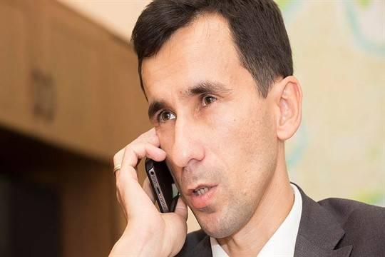Дело против прежнего вице-мэра Уфы Ильдара Хасанова направлено всуд